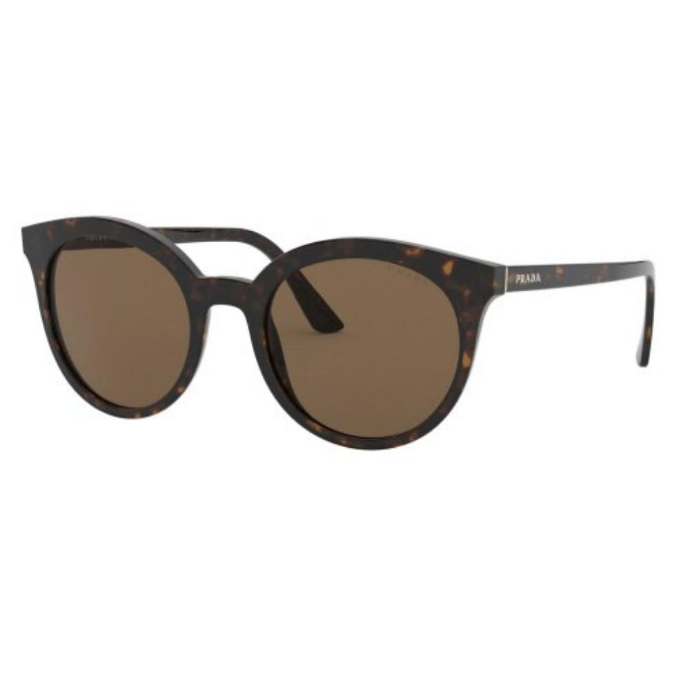 Óculos De Sol Prada SPR02X 2AU-8C1/53