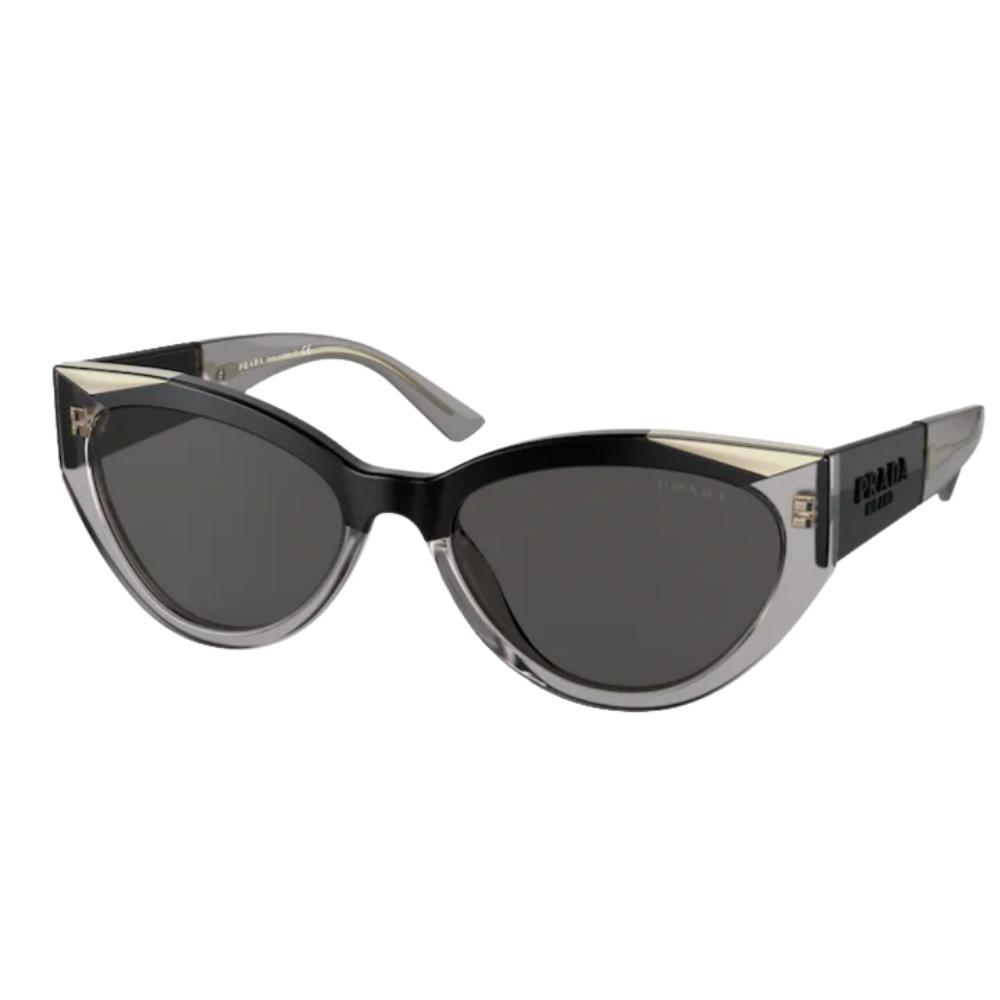 Óculos De Sol Prada SPR03W 03M/55