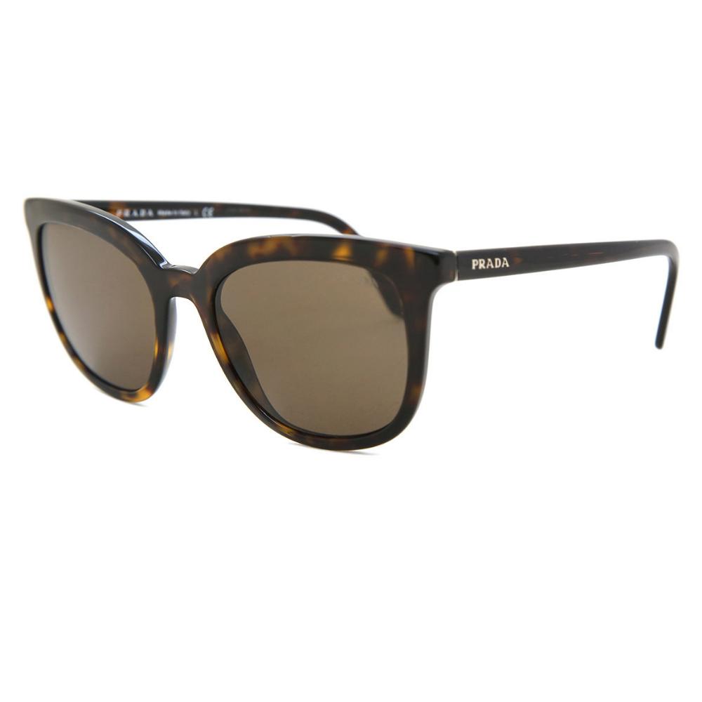 Óculos De Sol Prada SPR03X 2AU-8C1/53 Heritage