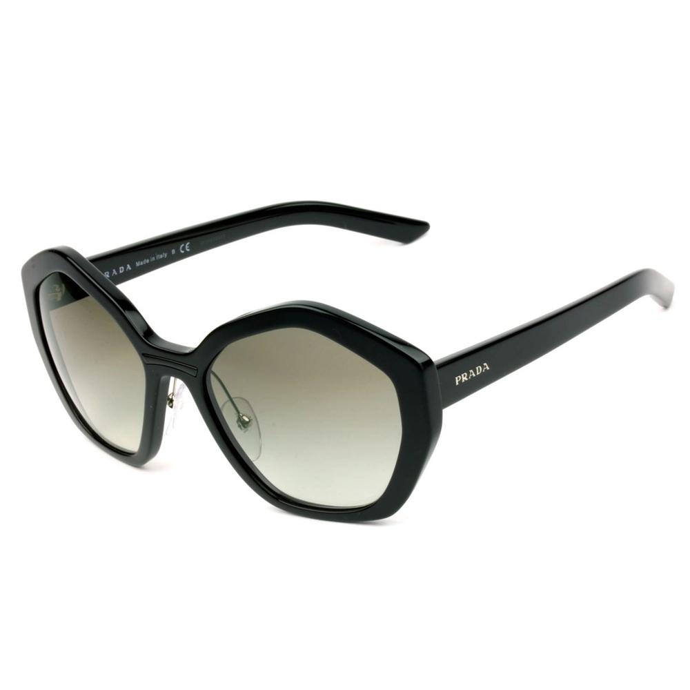 Óculos De Sol Prada SPR08X 1AB-OA7/55