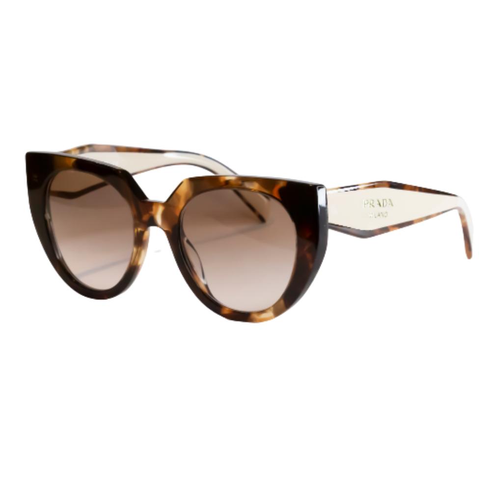 Óculos De Sol Prada SPR14W 01R-OA6/20