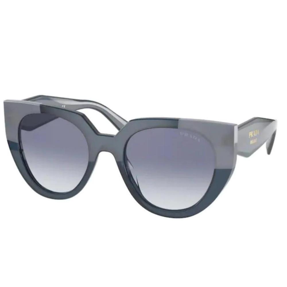 Óculos De Sol Prada SPR14W 07Q/52