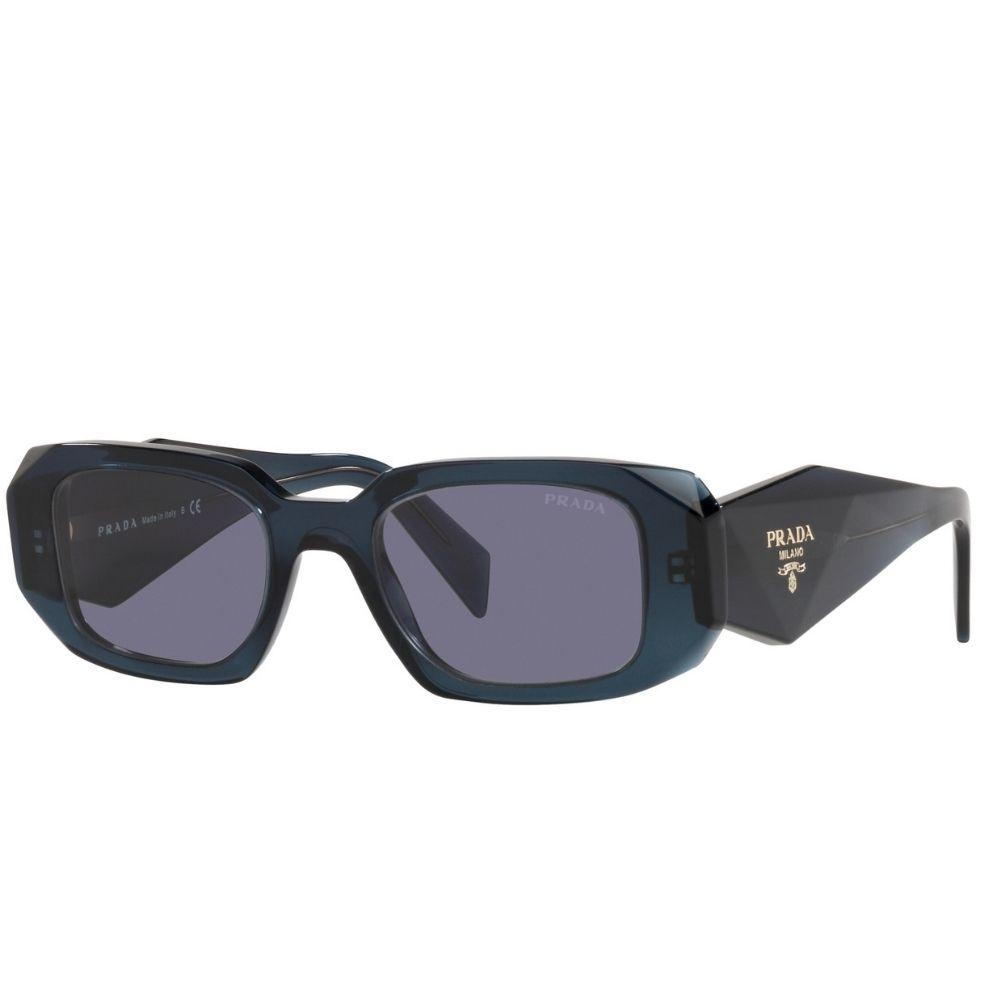 Óculos de Sol Prada SPR17W 08Q420/49 Symbole