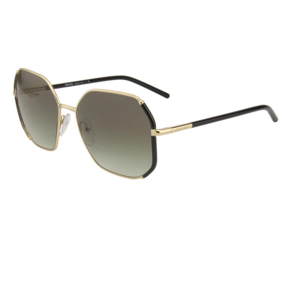 Óculos De Sol Prada SPR52W AAV 0A7/58