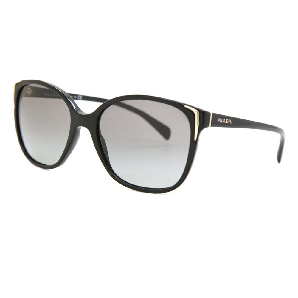 Óculos De Sol Prada SPR 01OS 1AB-3M1/55 Conceptual