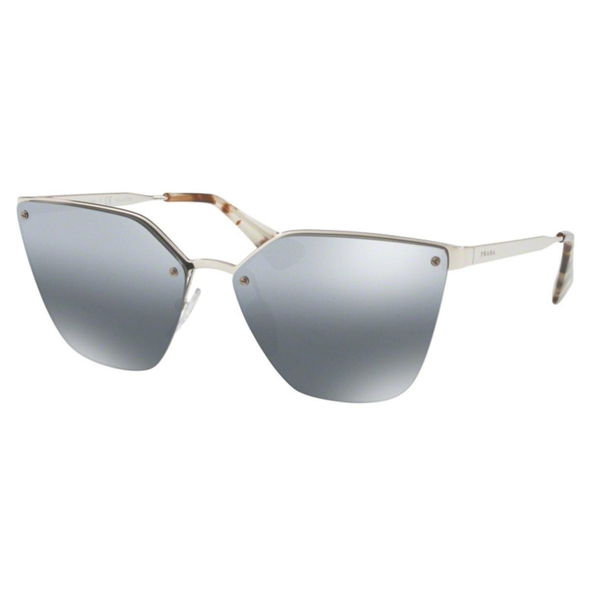 Óculos de Sol Prada SPR/68T - 1BC/2F2/63 Polarizado