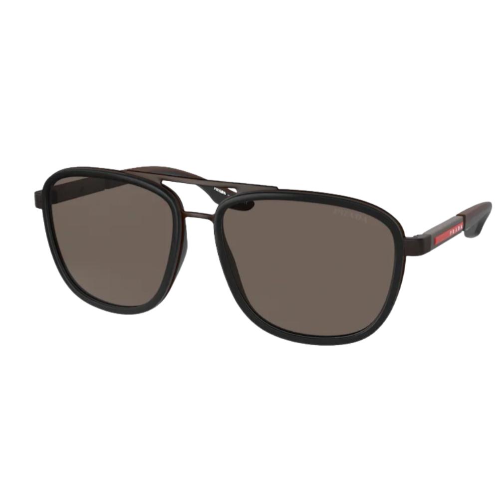 Óculos De Sol Prada Linea Rossa SPS50X 03P/60