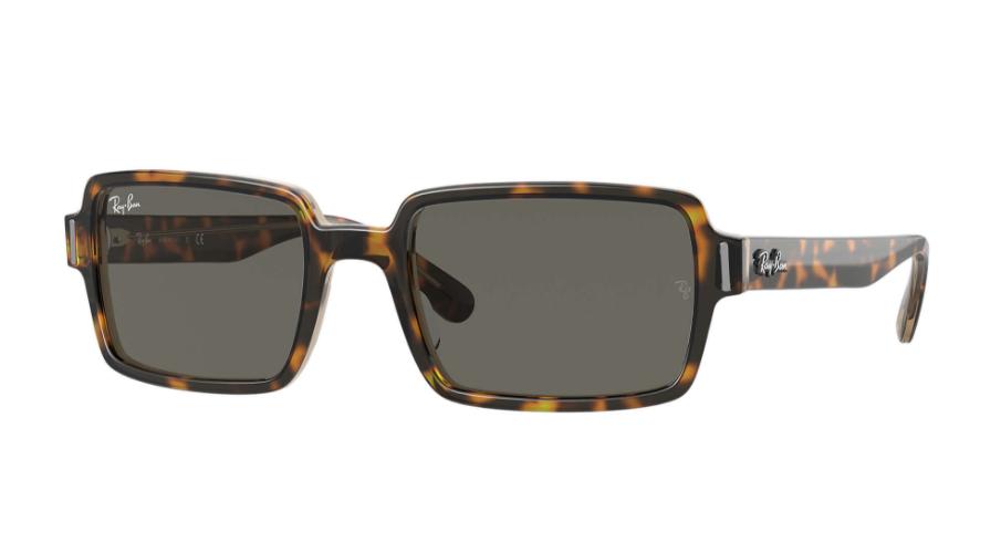 Óculos de Sol Ray-Ban Benji Havana RB2189 - 1292/B1/54