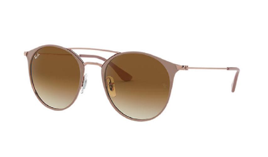 Óculos de Sol Ray-Ban Castanho RB3546 - 907151/52