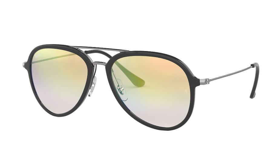 Óculos de Sol Ray-Ban Chumbo RB4298 - 6333/Y0/57