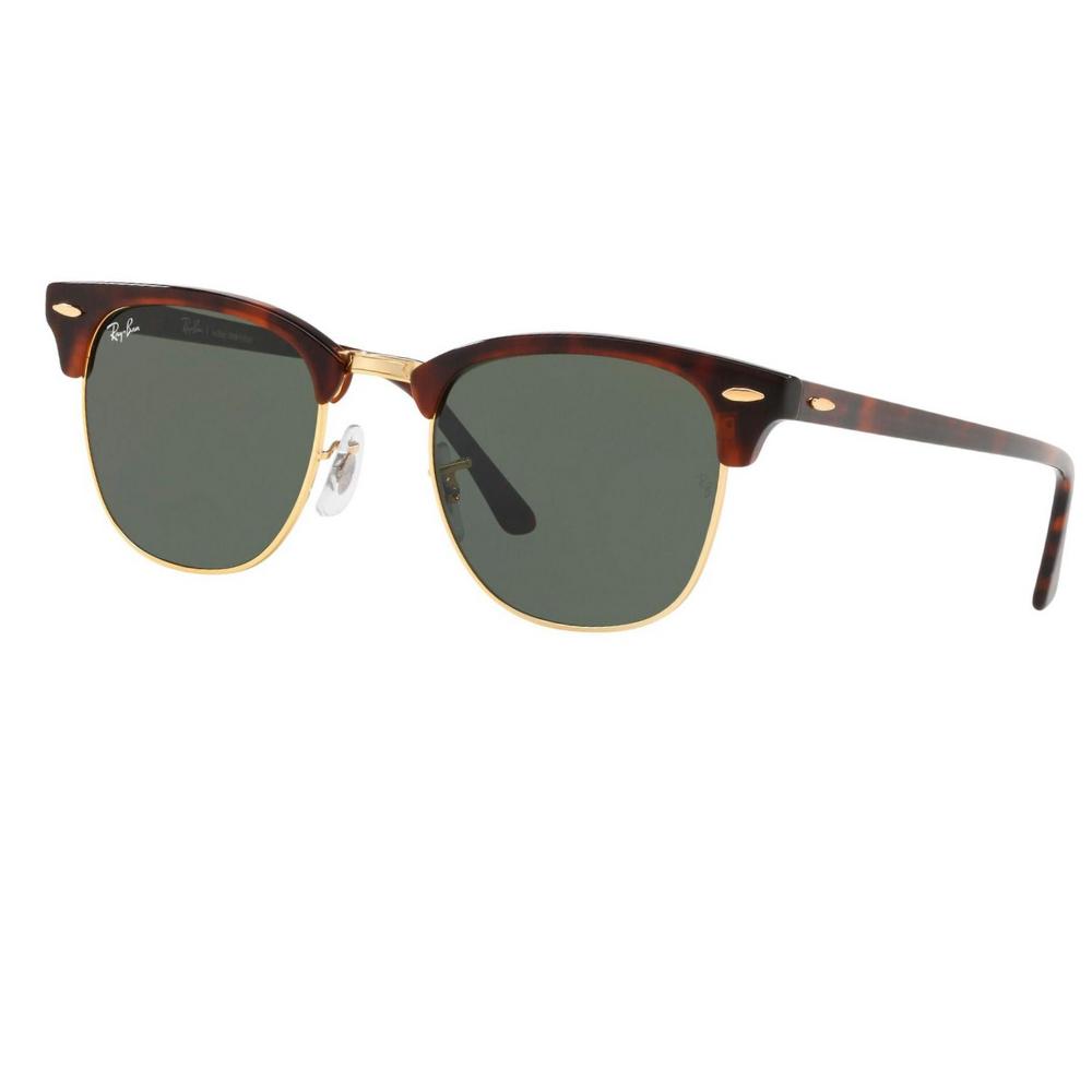 Óculos De Sol Ray-Ban Clubmaster  RB3016L - W0366/51