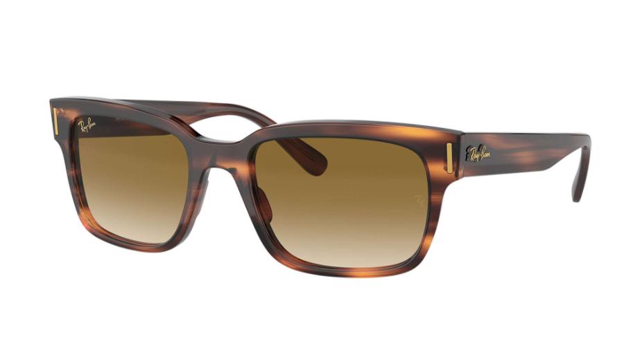 Óculos de Sol Ray-Ban Jeffrey Havana RB2190 - 954/51/55