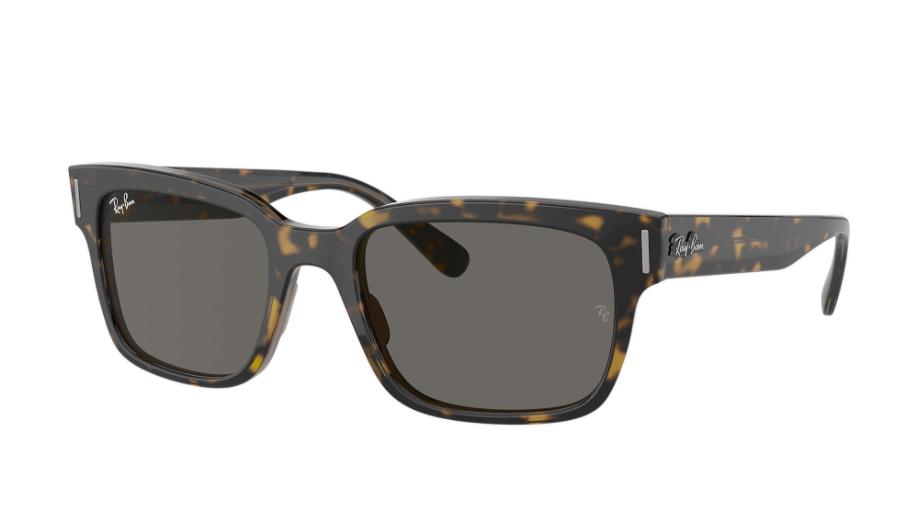 Óculos de Sol Ray-Ban Jeffrey Tartaruga RB2190 - 1292/B1/55