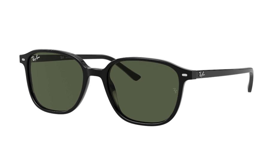 Óculos de Sol Ray-Ban Leonard Preto RB2193 - 901/31/51
