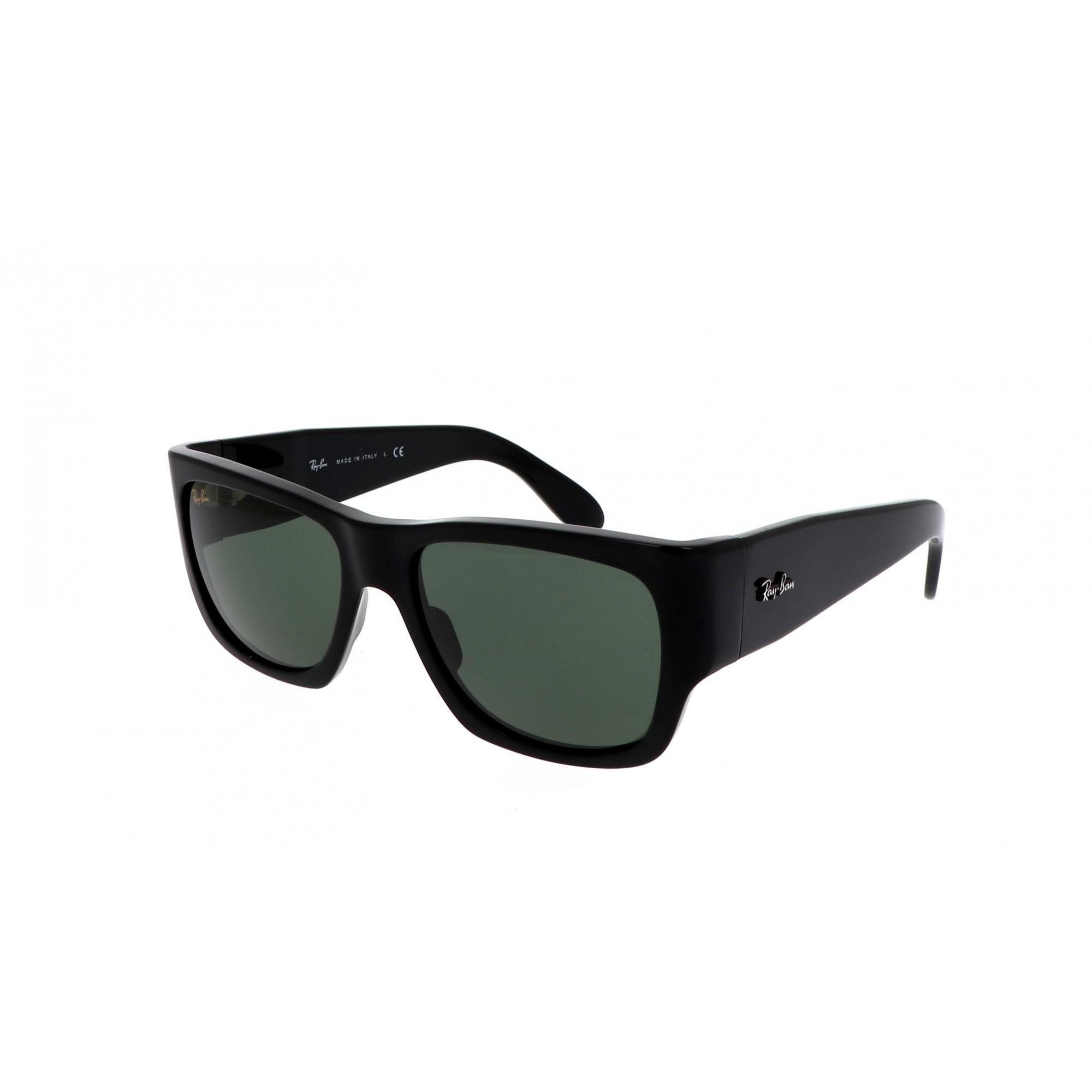 Óculos de Sol Ray-Ban Nomad Preto RB2187 - 901/31/54