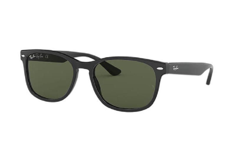 Óculos de Sol Ray-Ban Preto RB2184 - 901/31/57