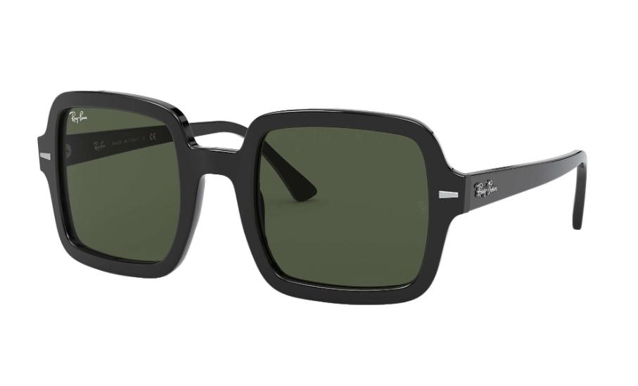 Óculos de Sol Ray-Ban Square RB2188 - 901/31/53