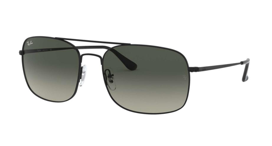 Óculos de Sol Ray-Ban Preto RB3611 - 006/71/60