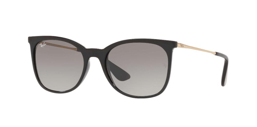 Óculos de Sol Ray-Ban Preto RB4326L - 601/11/56
