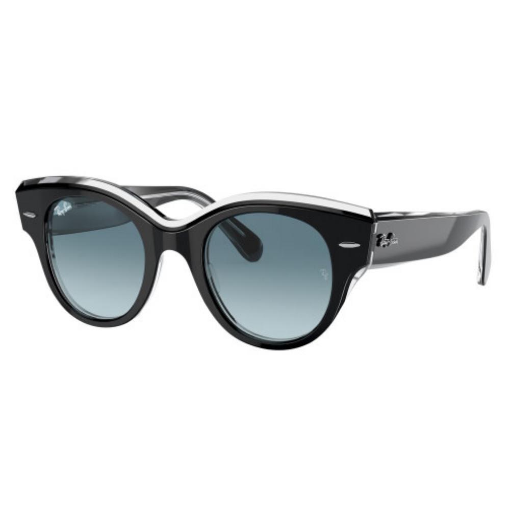 Óculos De Sol Ray-Ban  Roundabout RB2192 12943M/43