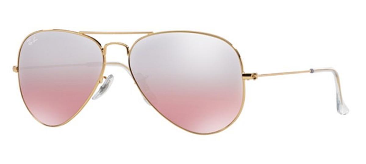 Óculos de Sol Ray-Ban Aviator RB3025L 0013E/58