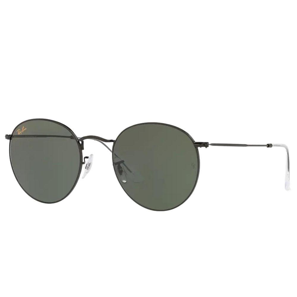 Óculos De Sol Ray-Ban Round RB3447L 919931/53