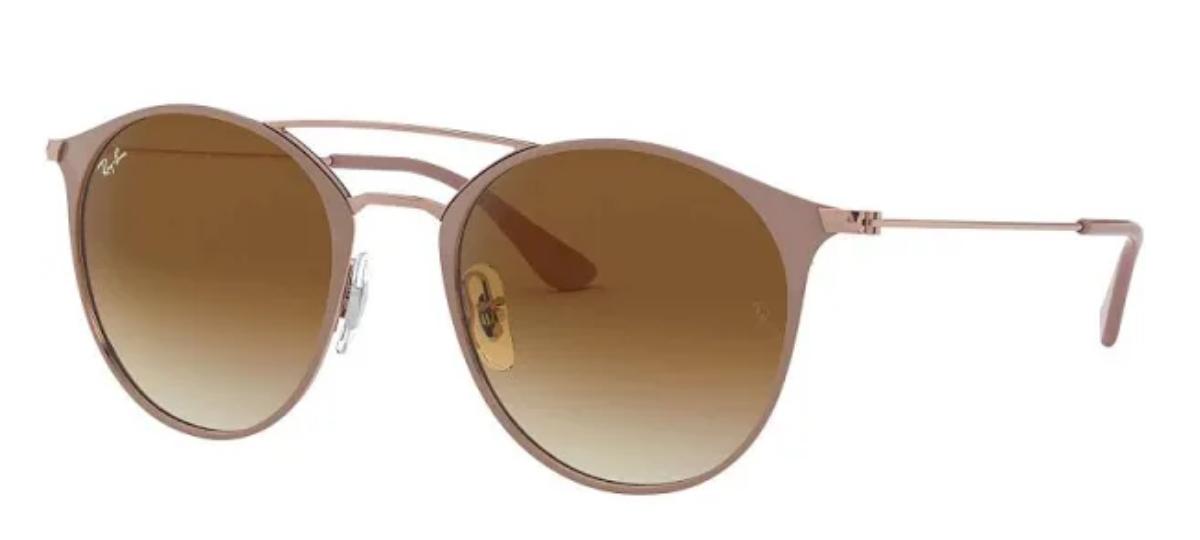 Óculos De Sol Ray-Ban RB3546L 9071/51 52