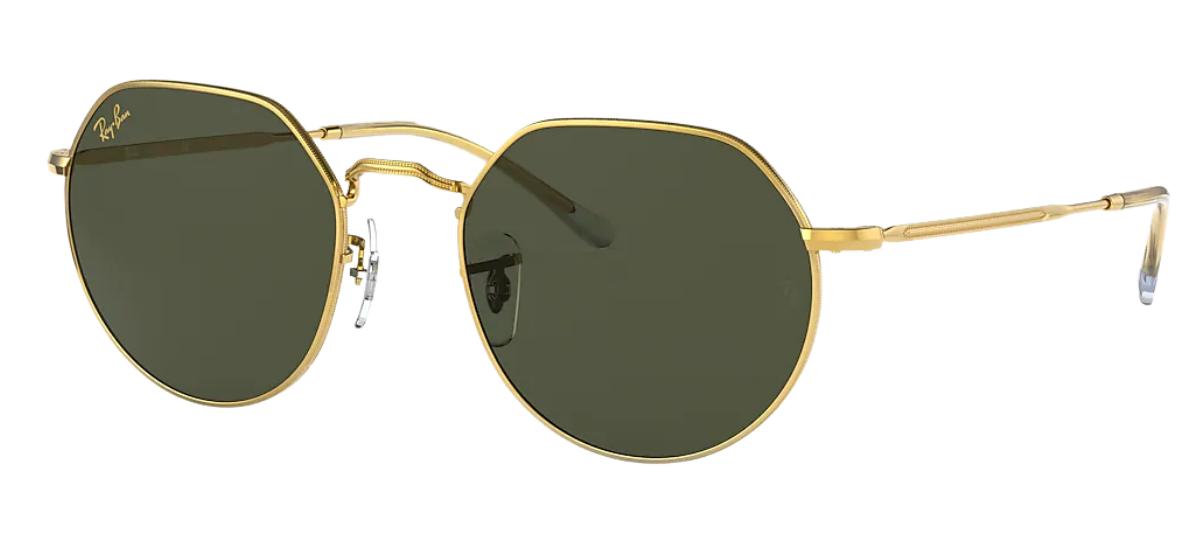 Óculos De Sol Ray-Ban RB3565 919631/53