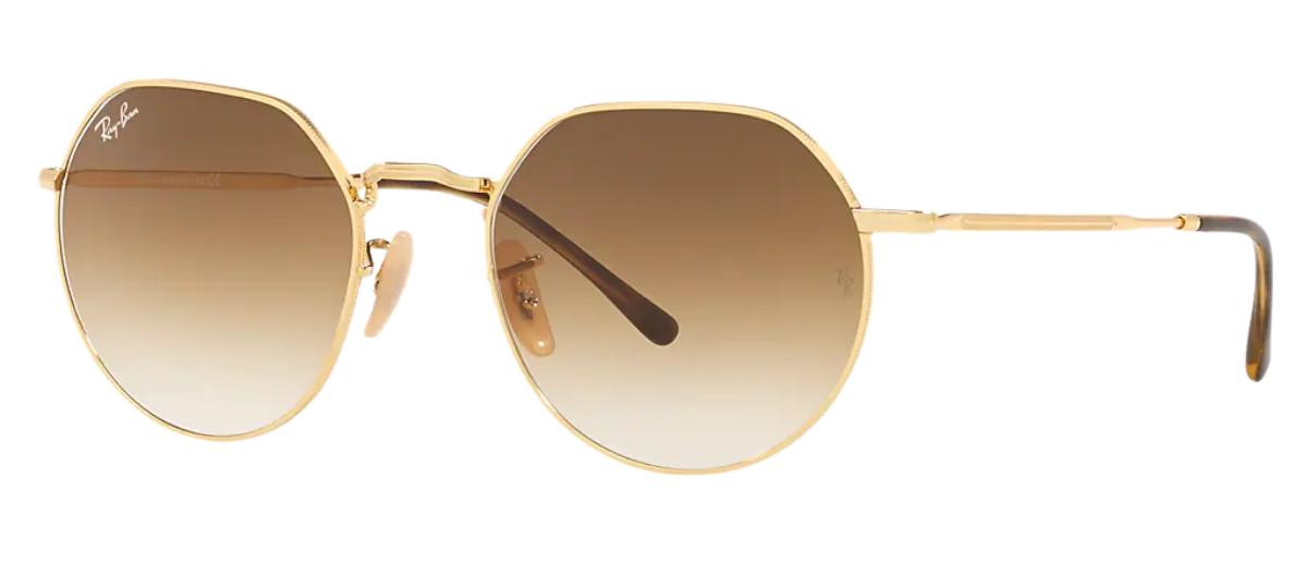Óculos De Sol Ray-Ban Jack RB3565L 00151/53