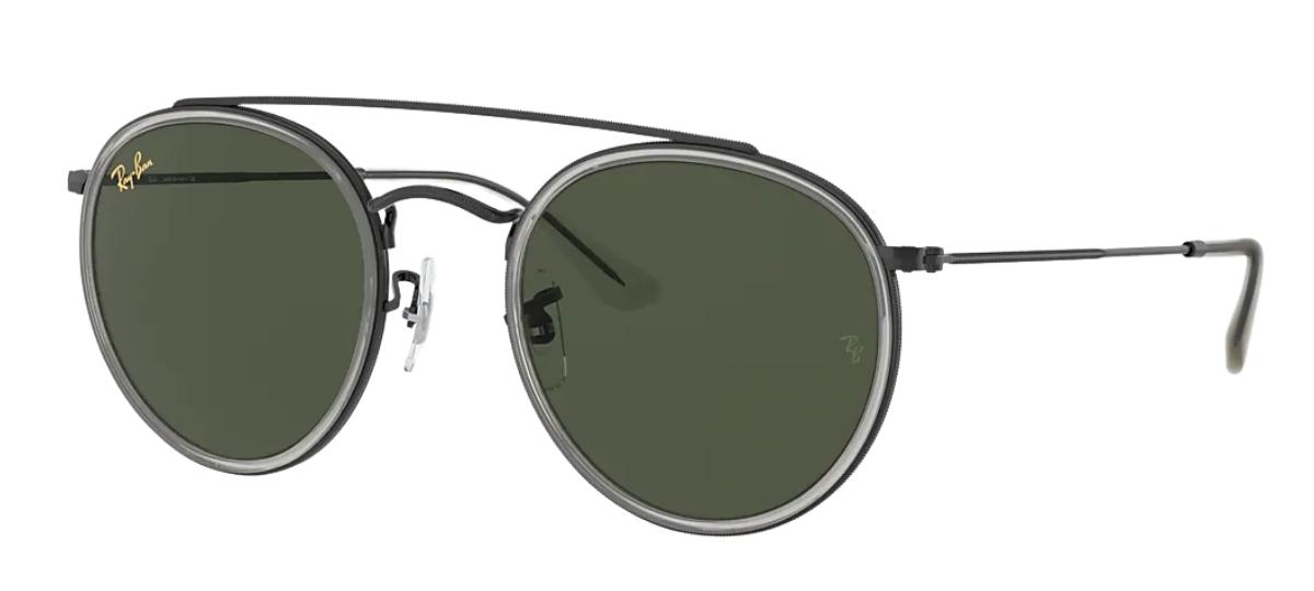 Óculos De Sol Ray-Ban RB3647NL 921231/51