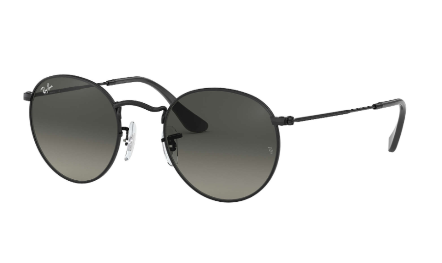 Óculos de Sol Ray-Ban Round RB3447NL - 002/71/53