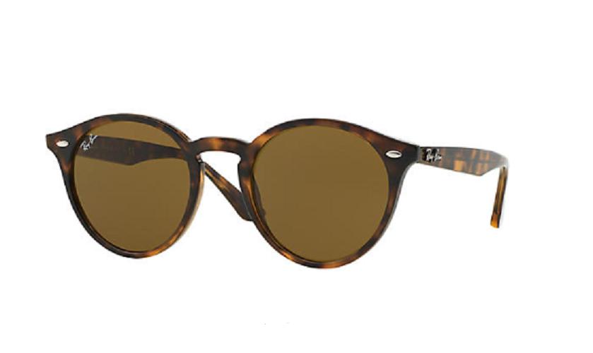 Óculos de Sol Ray-Ban Tartaruga RB2180L - 710/73/51