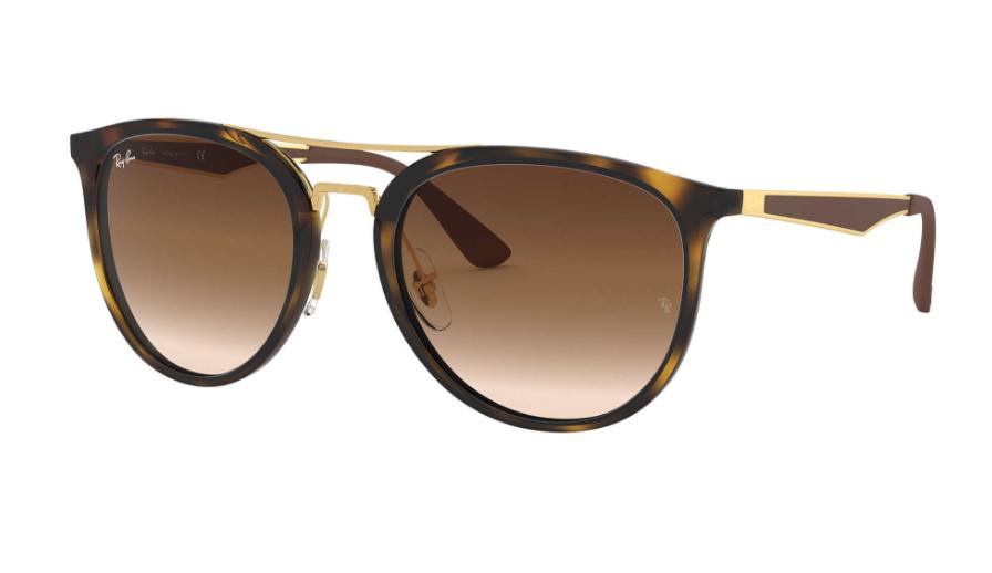 Óculos de Sol Ray-Ban Tartaruga RB4285 - 710/13/55