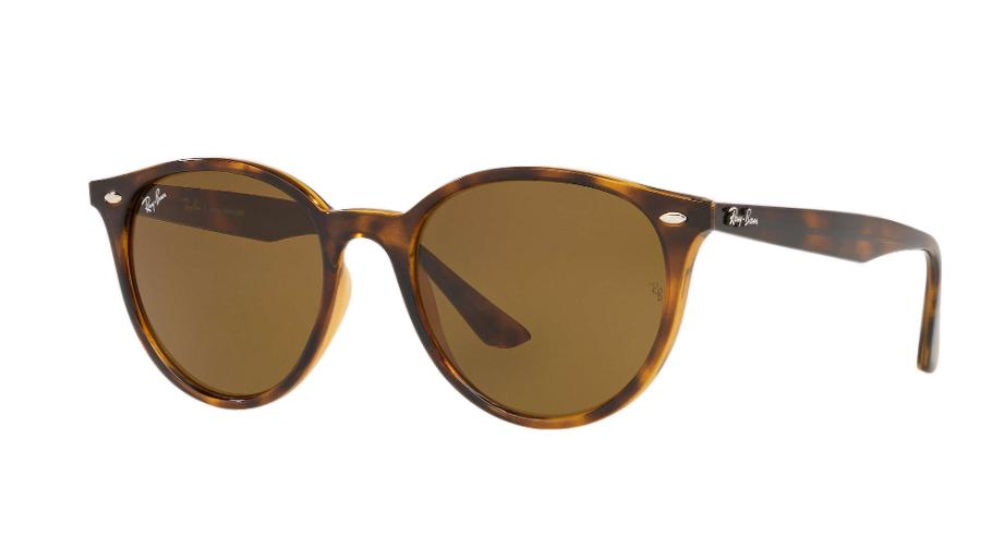 Óculos de Sol Ray-Ban Tartaruga RB4305L - 710/73/53