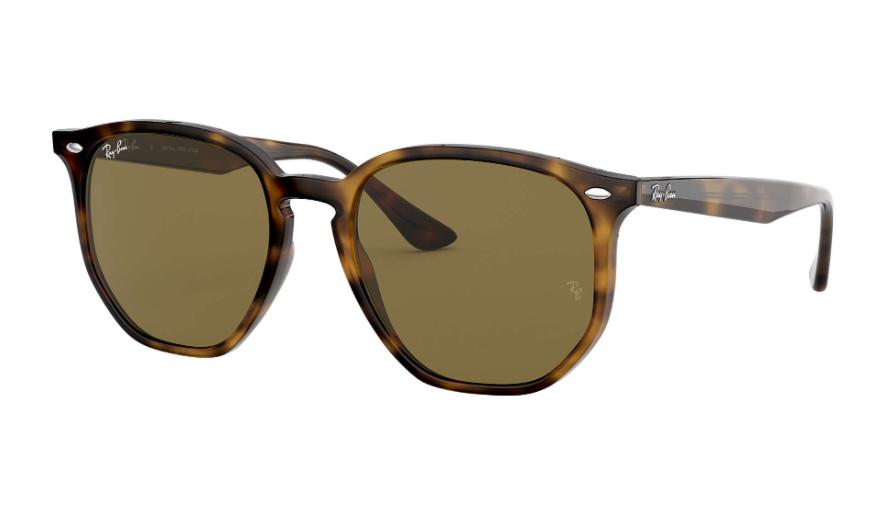 Óculos de Sol Ray-Ban Tartaruga RB4306L - 710/73/54