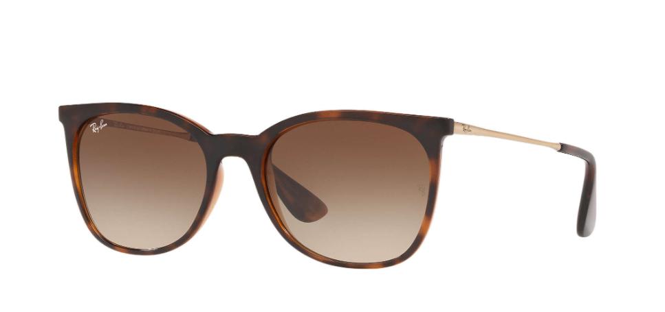 Óculos de Sol Ray-Ban Tartaruga RB4326L - 623813/56