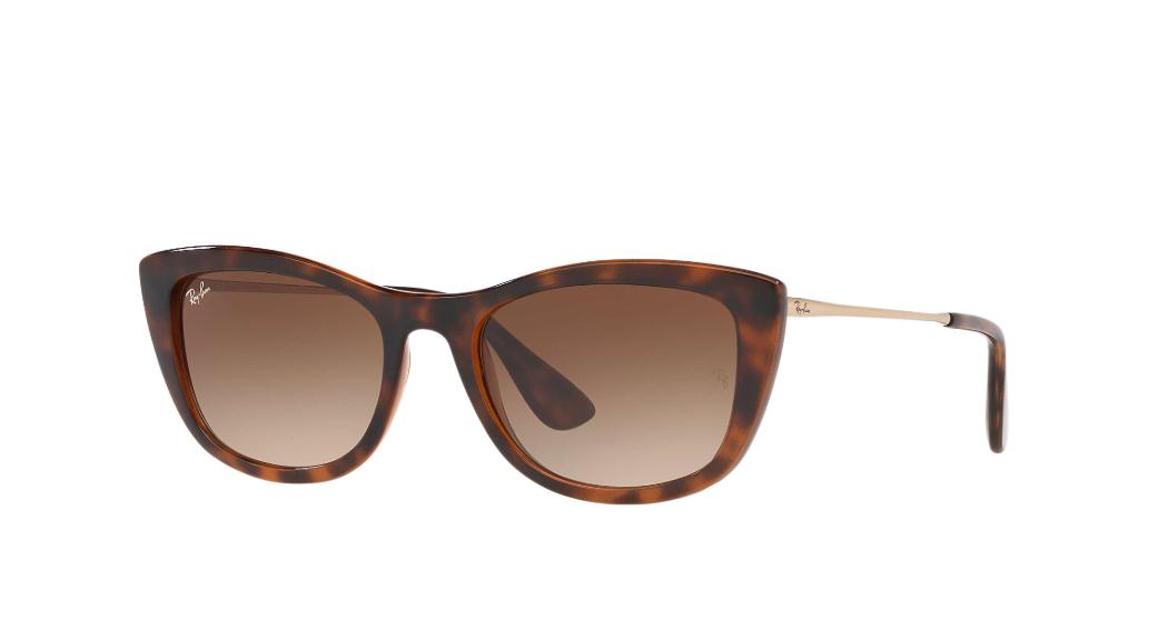 Óculos de Sol Ray-Ban Tartaruga RB4327L - 623813/54