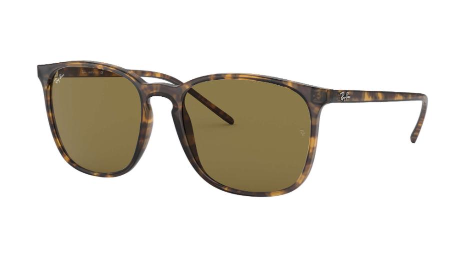 Óculos de Sol Ray-Ban Tartaruga RB4387 - 710/73/56