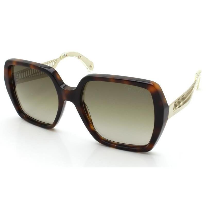Óculos de Sol Roberto Cavalli Havana RC1106 - 52F/56