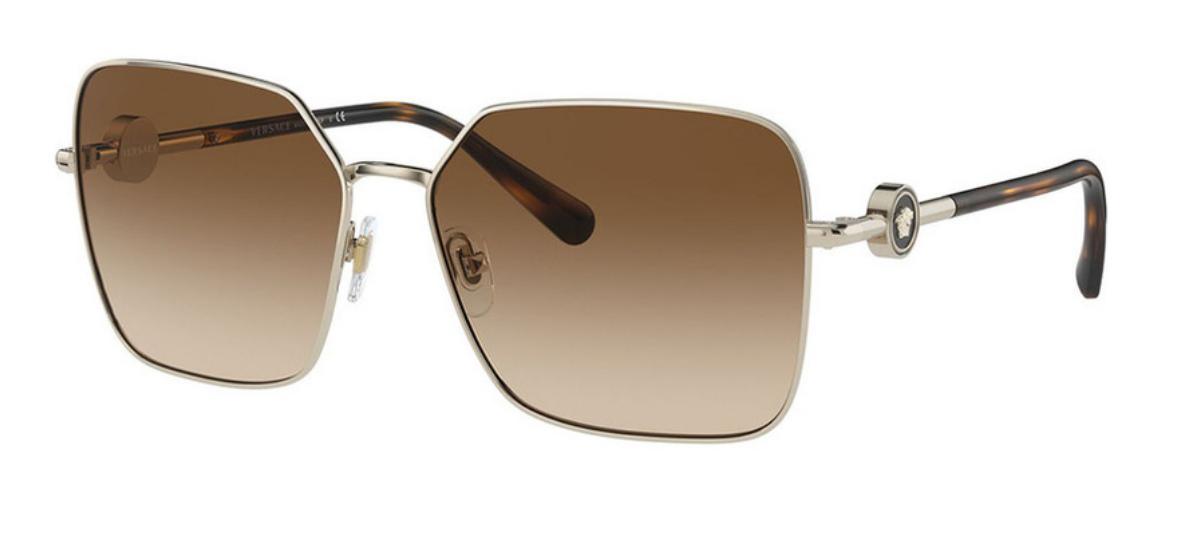 Óculos De Sol Versace  MOD2227 125212/59