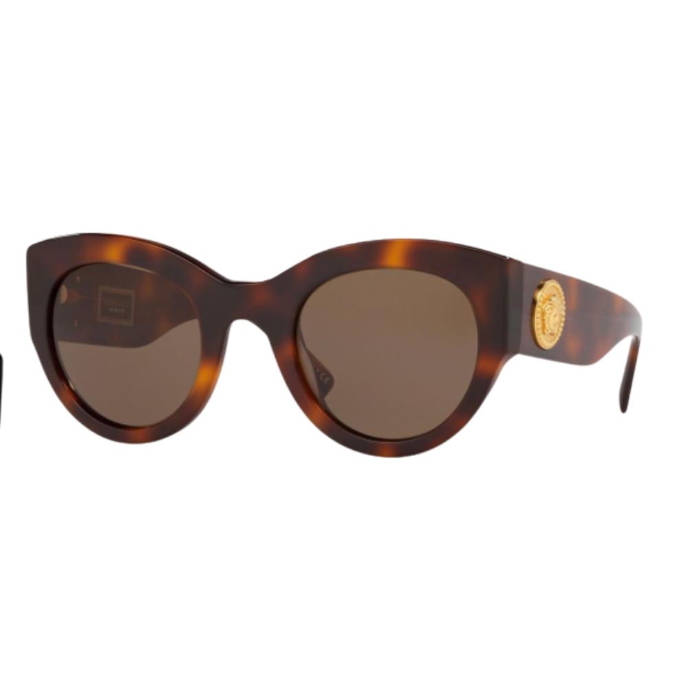 Óculos De Sol Versace MOD4353 521773/51
