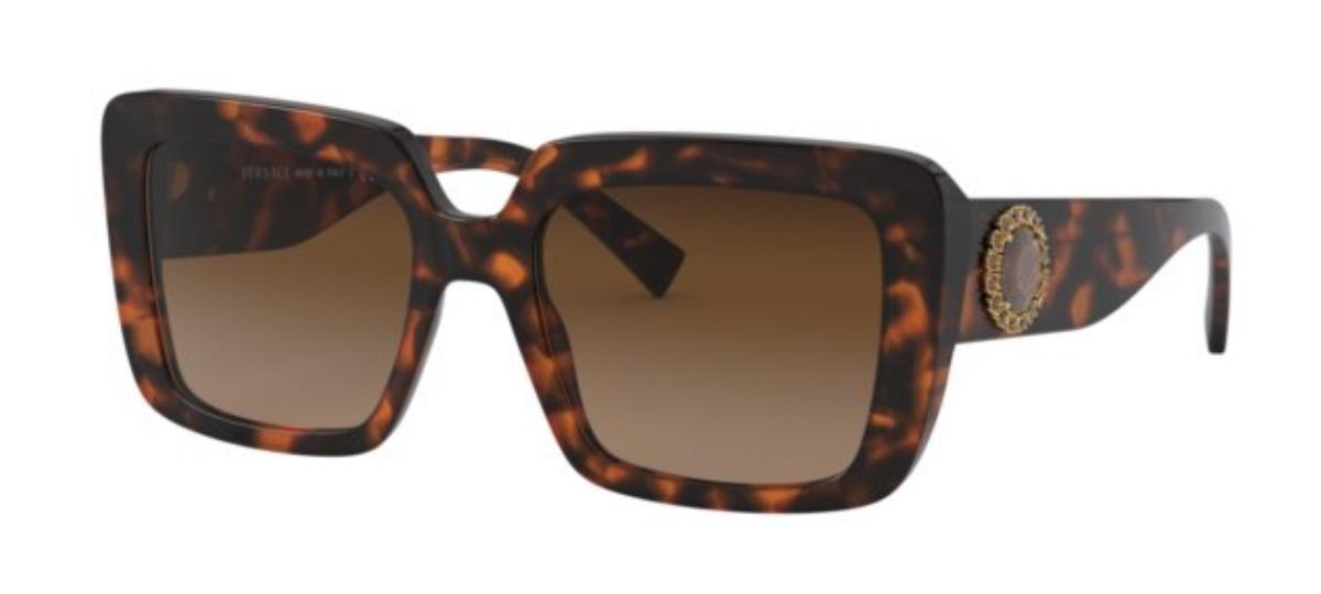 Óculos De Sol Versace  MOD4384B 94474/54