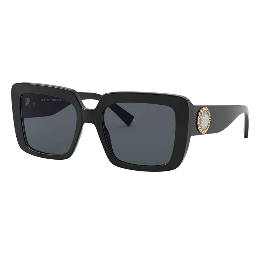 Óculos De Sol Versace MOD4384B GB187/54