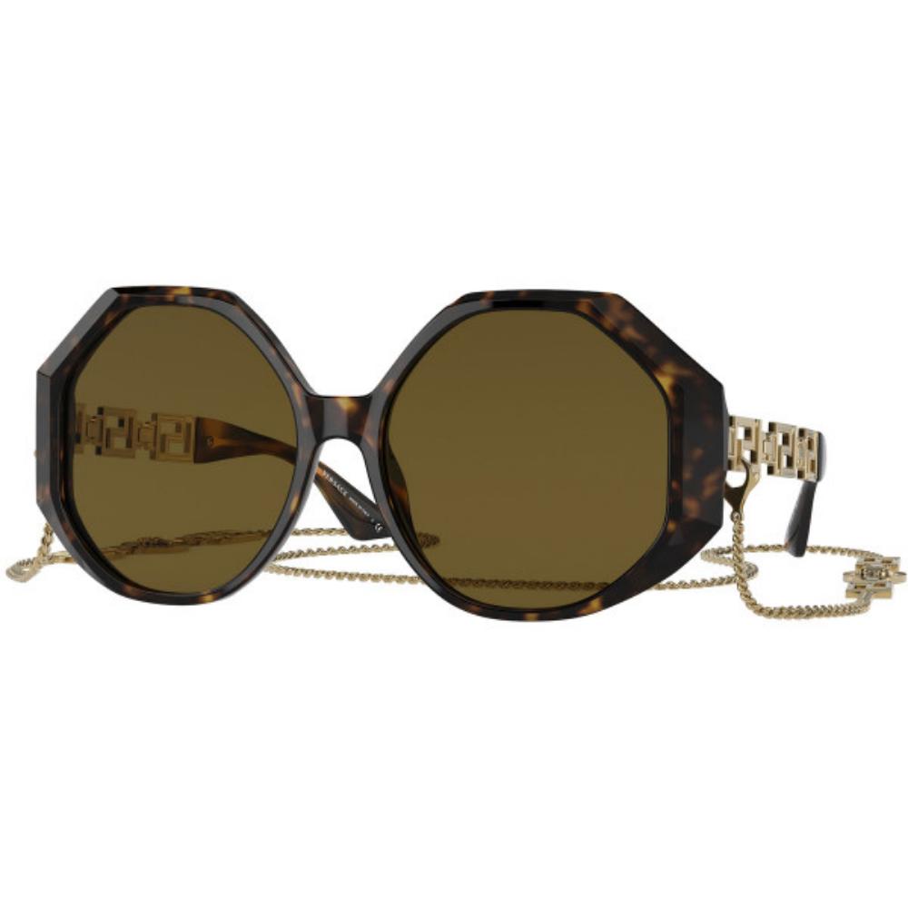 Óculos De Sol Versace MOD4395 534673/59