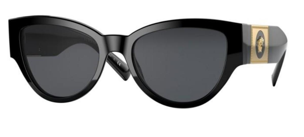 Óculos De Sol Versace  MOD4398 GB187/55