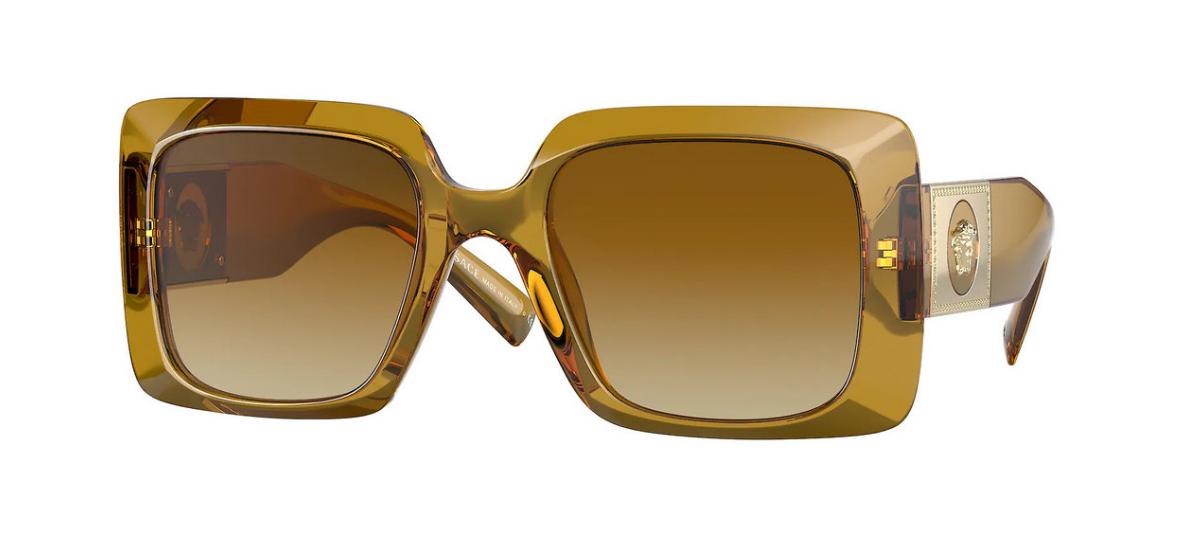 Óculos De Sol Versace  MOD4405 53472L/54