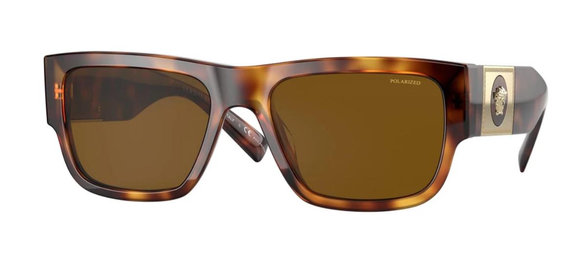 Óculos De Sol Versace MOD4406 521783/56