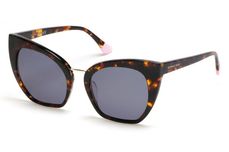 Óculos de Sol Victoria's Secrets Havana VS0046H - 52A/55