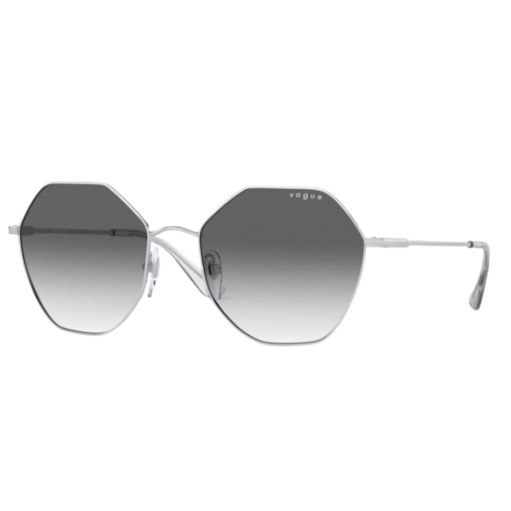 Óculos de Sol Vogue Prateado VO4180S - 323/11/54