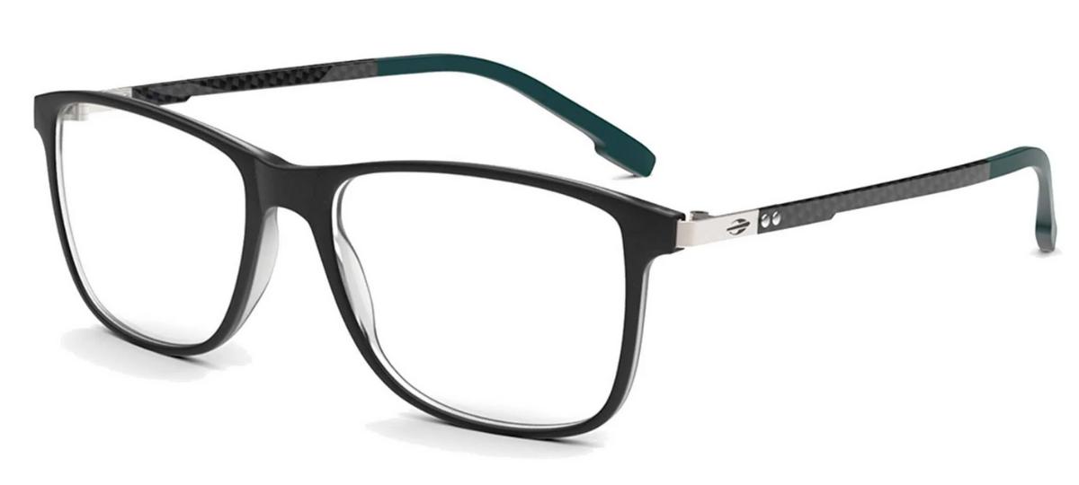 Óculos Grau Mormaii Salem  M6085 AHE/55